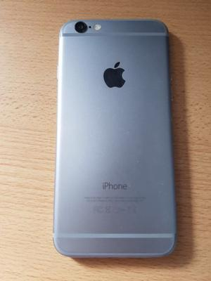 Iphone 6 negro 16 gb precio charlable