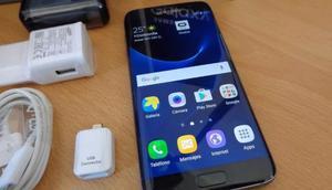 Samsung Galaxy * S7 Edge LIBRE* 4G 4GB RAM IMPORTADO