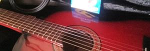 Guitarras Criollas Clasicas 》ElectroCriollas. Gran