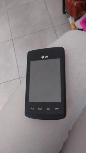 Telefono celular lg