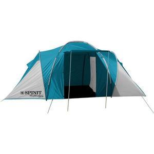 Carpa Spinit Holliday 4 Personas Carpas Iglu Comedor Camping