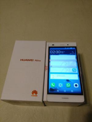 Celular HUAWEI P8 Lite NUEVO sin uso liberado