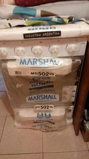 Cocina Marshall impecable