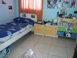 Oferta juego de dormitorio infantil creciendo posot class for Juego de dormitorio usado