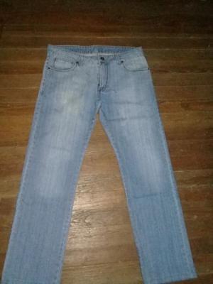 Pantalón jeans tavernity talle 42