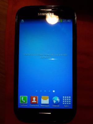 Vendo celular SAMSUNG GT-IL Grand Neo, libre de