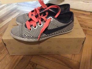 Zapatillas Nike - Mujer (Nro 38)