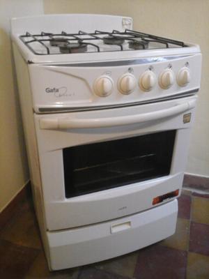 Cocina marca Gafa