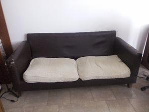 Vendo sillón tres cuerpos