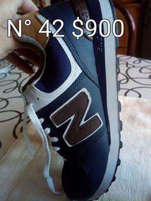 Zapatillas Nuevas Sin Uso