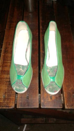 zapatos de mujer n 36 o37