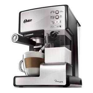 Cafetera Expresso Oster Prima Latte  Capuccino