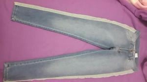 Jeans elastizado 38