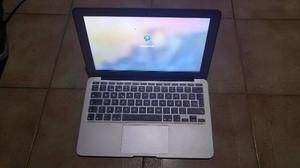 Macbook Air  Igb Ram,128gb Ssd. Prec Efvo