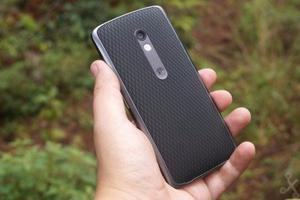Moto X play 32gb 21mpx 4g Libre Argentino Impecable