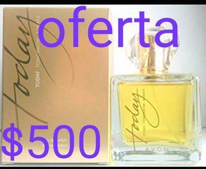 Perfume todey avon