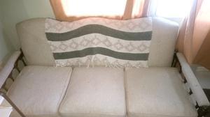 Sofa de 3 cuerpos y 2 sillones, 1 curpo c\u