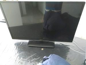 Tv led philips 32 pulgadas con control