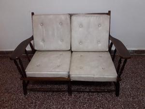 Vendo sillones, IMPECABLES!!!