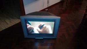"""Vendo tv de 29"""" pantalla plana SANYO"""