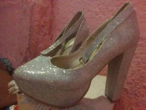 Vendo,zapatos,de fiesta..