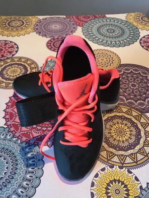 zapatillas nike jordan mujer