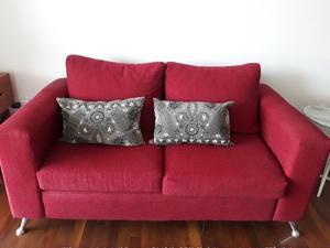 sillón nuevo 2 cuerpos
