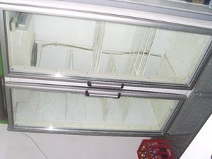 urgente vendo heladera exibidora