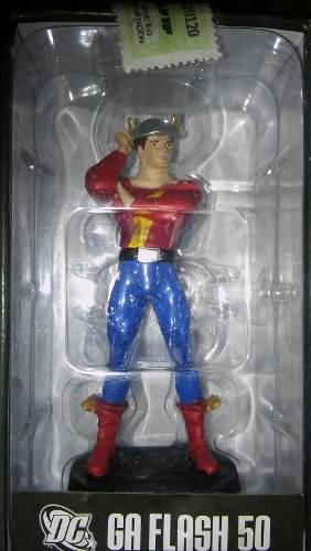 Imperdible Coleccion 7 Superheroes Dc Comics De Plomo Unicos