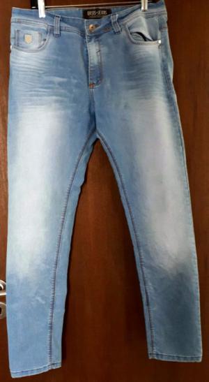 Jeans Hombre OASIS T: 38