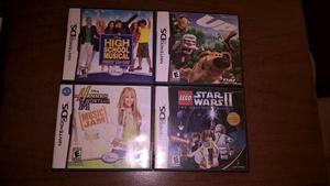 Juego Nintendo Ds Star Wars 2 The Original Trilogy