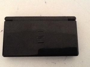 Nintendo Ds Lite (sin Juegos) Con Protector