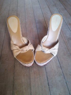 Sandalias de Mujer con plataforma Ricky Sarkany