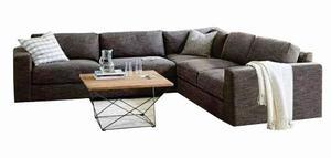 Sofa Rinconero Esquinero 3 X 2 M Chenille Premium Pampa 1