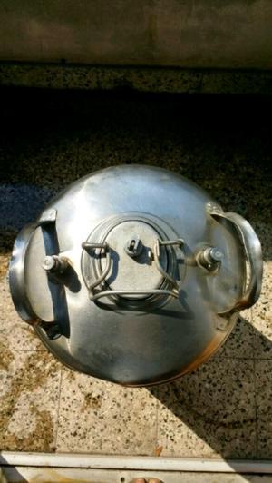 Cornelius 40lts ping lock
