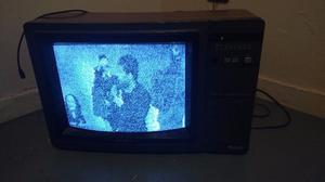 Tv Sony KV – AN color madera funcionando 46 cm alto x