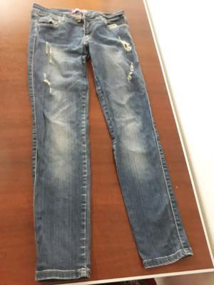 Vendo jeans Diway