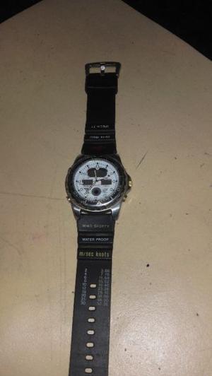 Vendo reloj citizen promaster