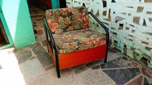 sillon cama de una plaza