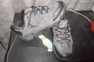 zapatillas de hombre nuevas sin uso