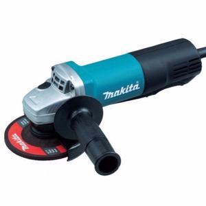 Amoladora Angular Makita hp 115mm ( Watts