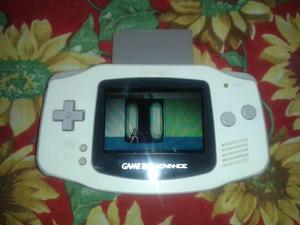 Game Boy Advance Clásico, Excelente Estado, Mas Juegos
