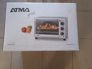 Horno electrico Atma Grill HGE nuevo en caja.