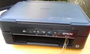 Impresora sublimación epson xp 211 multifunción