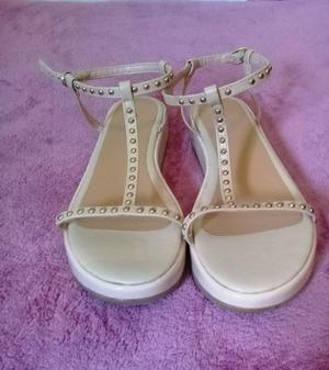 Sandalias Bajas Hush Puppies 39