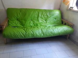 Vendo sofa cama