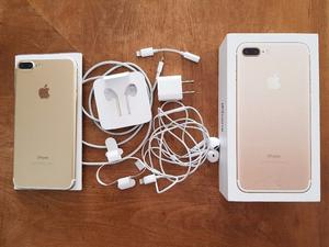 Apple Iphone 7 Plus 256 gb. Liberado. Como Nuevo!!!