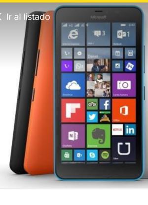 Microsoft Lumia g Lte