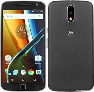 Motorola Moto G4 Plus 4g mp+5mp 32gb Libre Stock