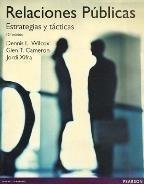 Relaciones Públicas - Wilcox - Ed. Pearson - 10ma Edicion